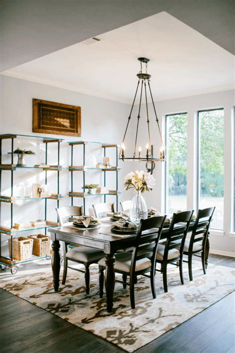 Sarah Richardson Dining Room favorite fixer upper dining rooms