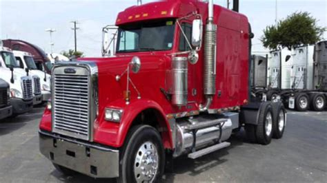Semi Trucks For Sale In And Used Semi Trucks