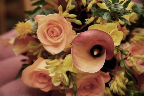 Wedding Bouquet October by October Wedding Flower Ideas Flower Pressflower Press