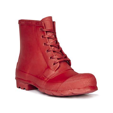 Sepatu Ankle Boots Dalmo Original original lace up