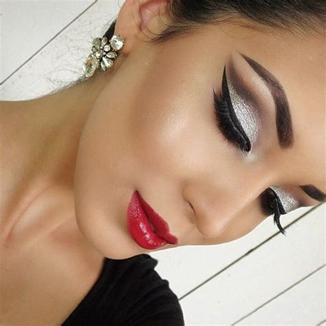 Eyeshadow Lt Pro Naturally Glam best 25 silver eye makeup ideas on silver