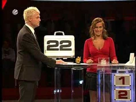 A Deal To Die For mireille und lars bei deal or no deal 2