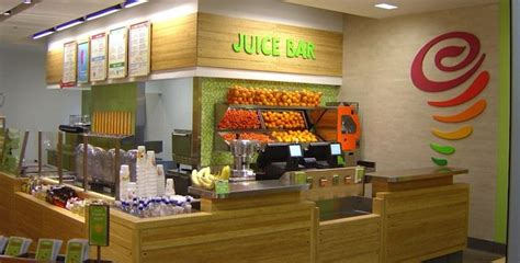 top bar franchises jamba juice and other top smoothie and juice franchises