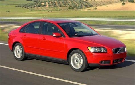 2005 volvo s60 reliability used 2005 volvo s40 consumer reviews edmunds