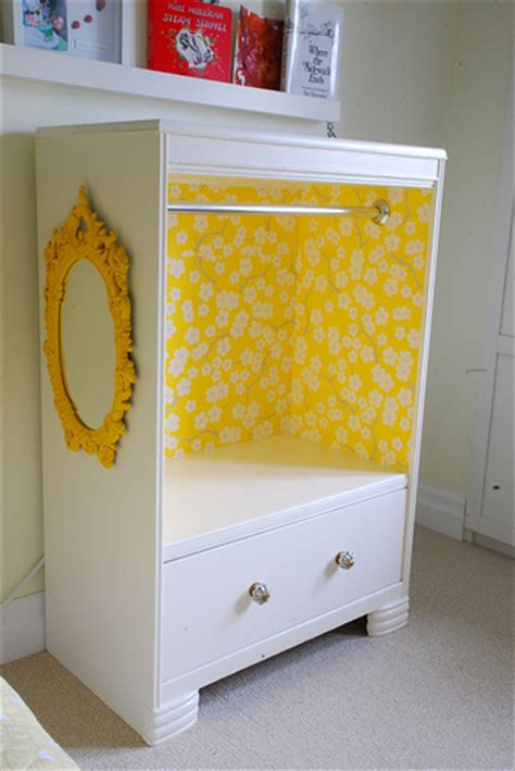 Ideas For Storage Clothes Without A Dresser by Dishfunctional Designs Fresh Ideas For Repurposing Dressers