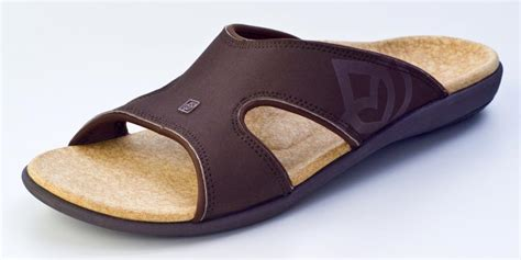 orthopedic sandals mens spenco kholo slides s support sandals orthotic shop