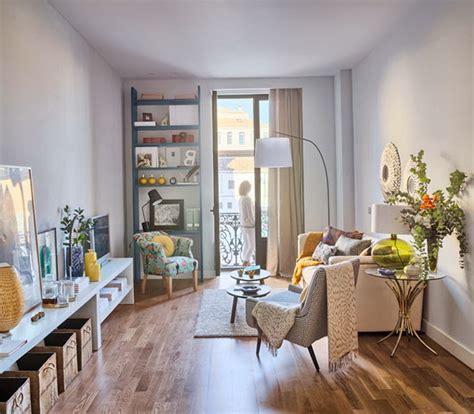 apartment living room ideas photos bright apartment in spain best of interior design