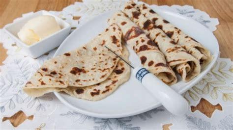 Keripik Kentang Marfael 2 siap siap ngiler ini dia 6 jenis roti terpopuler dari berbagai penjuru negara