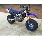 350 Yamaha Enduro Motorcycles For Sale