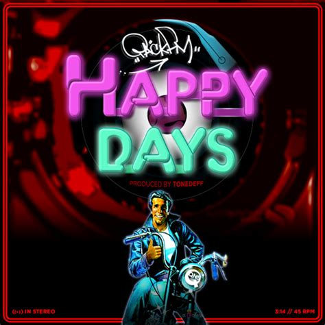 theme song happy days packfm looking forward to happy days cougar microbes