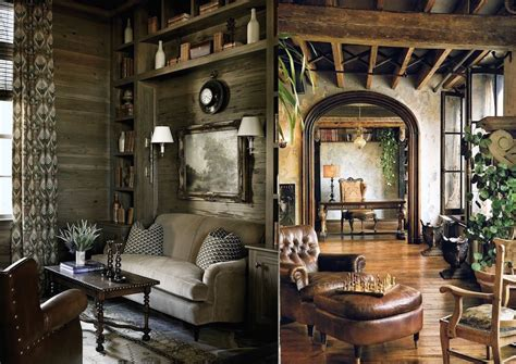 rustic family room ideas 20 stunning rustic living room design ideas feed inspiration