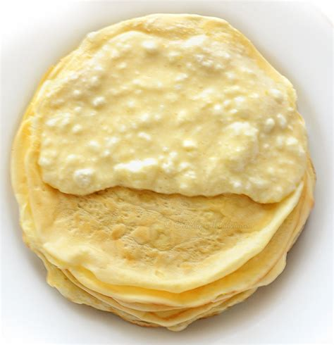 Cottage Cheese Baking Recipes by Baked Pancakes With Cottage Cheese