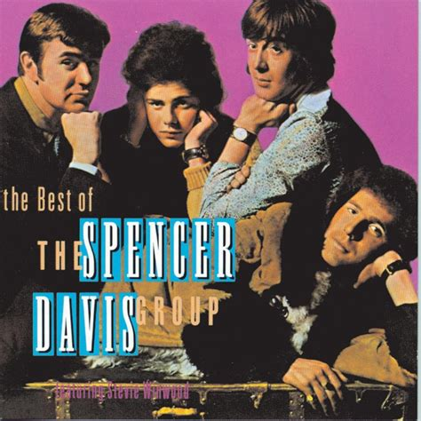 best davis album the spencer davis keep on running listen