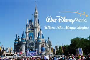 Walt Disney World walt disney world resort