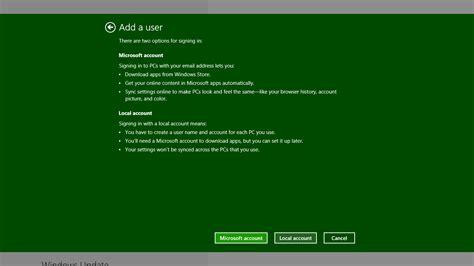 tidak dapat membuat akun xiaomi cara membuat dan menghapus akun user windows 8 idi suwardi