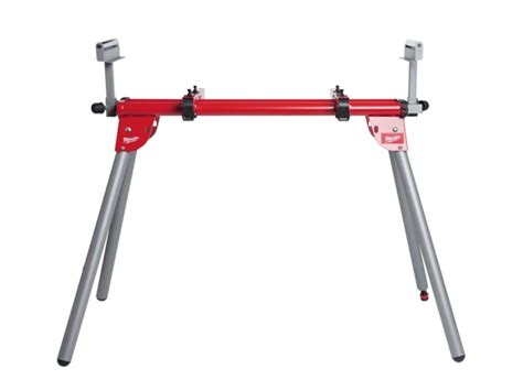 universal saw stand milwaukee msl1000 universal mitre saw stand legstand
