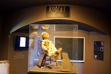 the haunted doll robert robert the doll hurting for a century