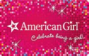 American Girl Gift Card Discount - american girl gift card balance check