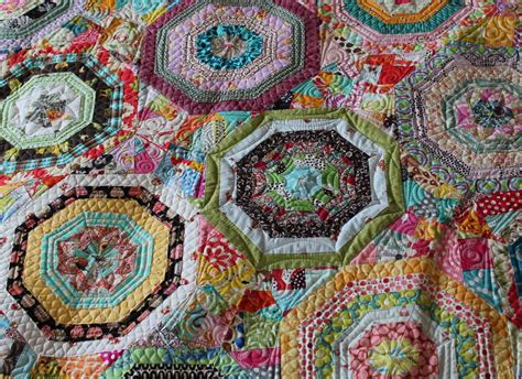 Quilting At The by Quilting Is Therapy The Scrap Hoover Quilt Quilting