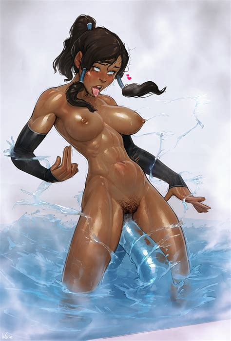 Patreon Korra Ahegao By Incase Hentai Foundry