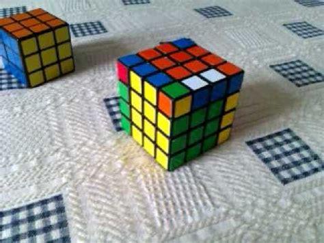 tutorial resolver cubo rubik 4x4 parte 1 resolver el cubo de rubik 4x4x4 doovi