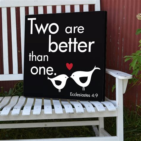 Two Boyfriends Are Better Than One by 1000 Images About Wood Slats On Wooden Signs