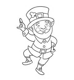 leprechaun coloring pages to print leprechaun coloring page leprechaun coloring pages