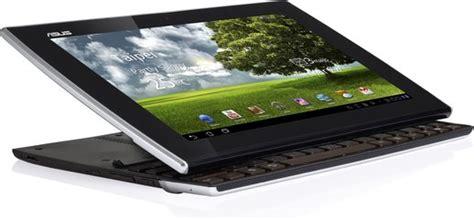 Tablet Asus Eee Pad Slider Sl101 asus eee pad slider sl101 slider y con teclado incorporado