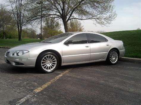2002 Chrysler 300m Specs by Luckkky13 2002 Chrysler 300m Specs Photos Modification