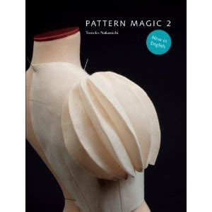 Pattern Magic 2 Book | sewing is for girls book review pattern magic 2