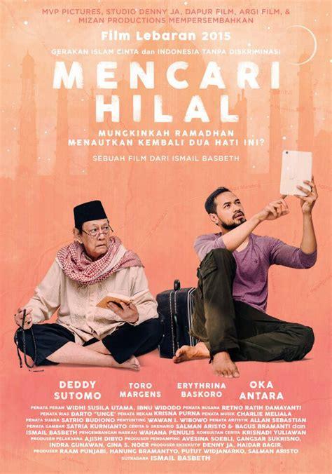 film bioskop terbaru religi 5 film religi yang cocok menemahi lebaran bersama keluarga