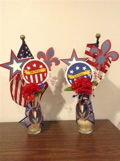 Eagle Scout Ceremony Decoration Ideas by Eagle Scout Table Decoratrions Invitations Ideas