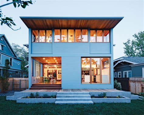 design house boise 12 clerestory windows in modern home design