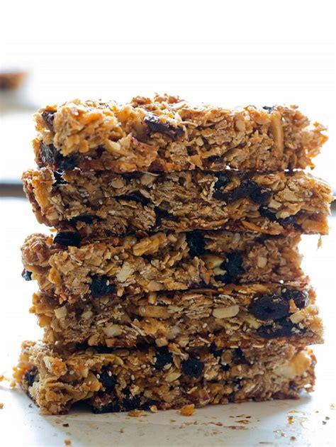 top 10 granola bars top 10 delicious homemade granola recipes
