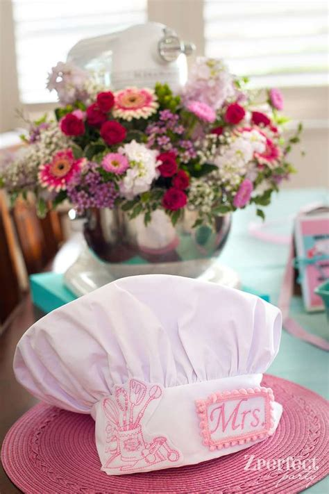 kitchen themed bridal shower ideas quot cooking theme bridal shower quot bridal wedding shower ideas chef hats helpful hints and