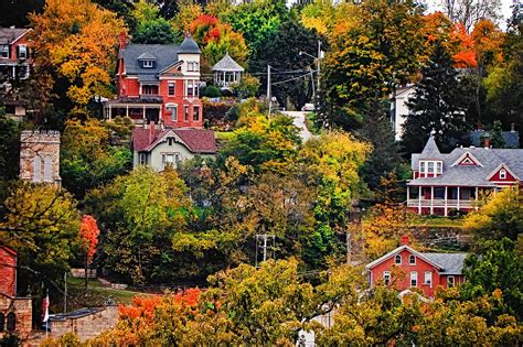 small villages in usa the 50 most beautiful small towns in america civil wars