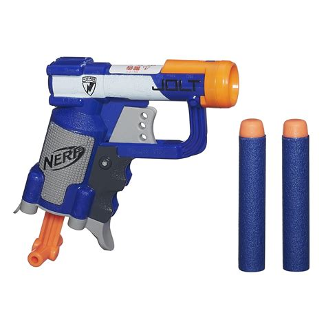 Nerf Jolt Blaster hasbro nerf a0707eu6 n strike elite jolt