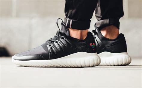 adidas tubular radial cny shoes black adidas belgium