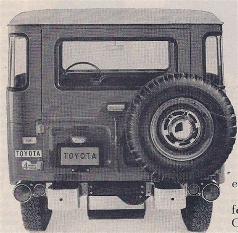 toyota land rover 1970 90 best old 4x4 images on pinterest range rover