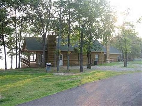 Hugo Lake Cabins by Hugo Lake State Park Offers Cabins A Hospitality House