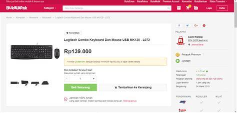 Berapa Keyboard Logitech shop paling cetar di indonesia bc gaya hidup