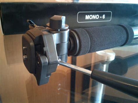 Monopod Untuk Kamera Digital jual monopod ringkas untuk kamera dslr excell mono 6 di
