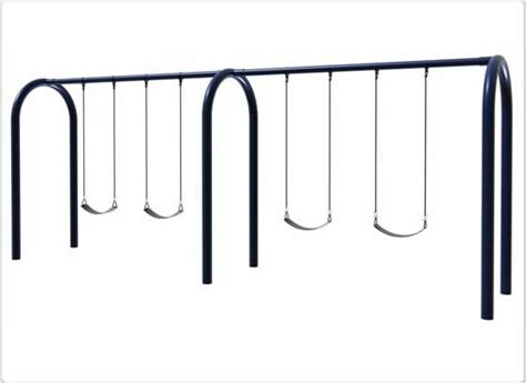 black swing set swingset clipart black and white www pixshark com