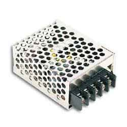 Power Supply Well Rs 15 12 rs 15 series well open enclosed frame ac dc power