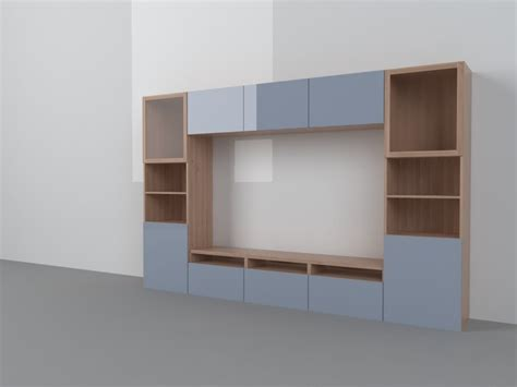 how ikea changed to 3d rendering for their furniture catalog 3d model ikea besta