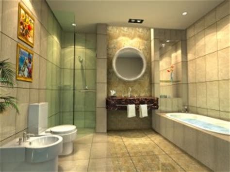 create 5 experience with bathroom remodeling