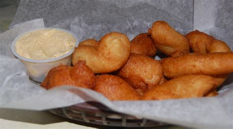 whats a hush puppy hushpuppy