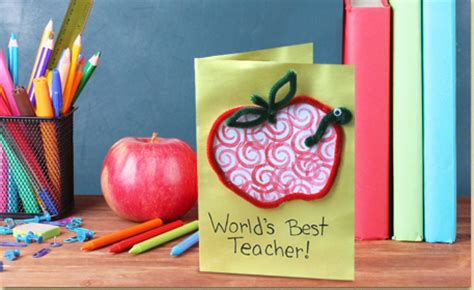Can You Use Apple Gift Card At Best Buy - 20 awesome teachers day card ideas with free printables