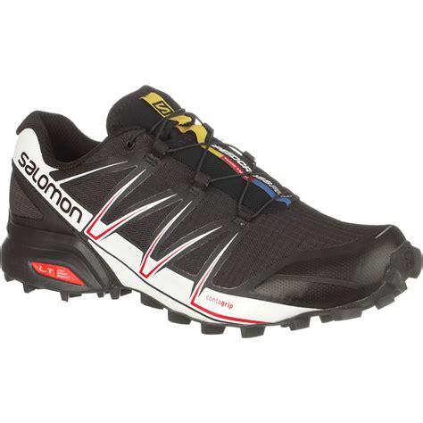 trail running shoes salomon salomon speedcross pro trail running shoe s