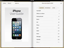 Image result for apple iphone 5 manual